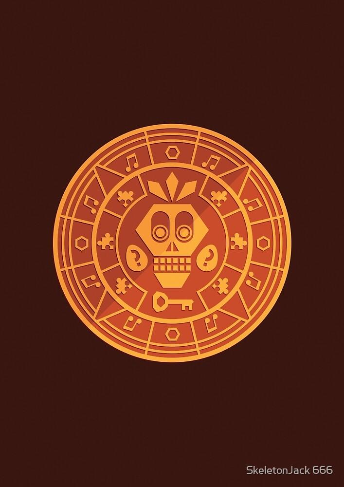 Mumbo's Gold by SJ-Graphics