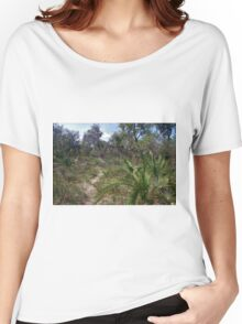 Wireless Hill Nature Reserve Women's Relaxed Fit T-Shirt