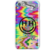 Happy Hippie Jen Stark Design iPhone Case/Skin