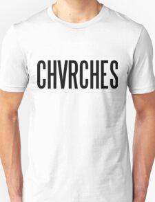 chvrches Unisex T-Shirt