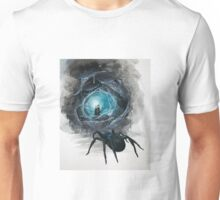 Frodo in Shelob's lair Unisex T-Shirt