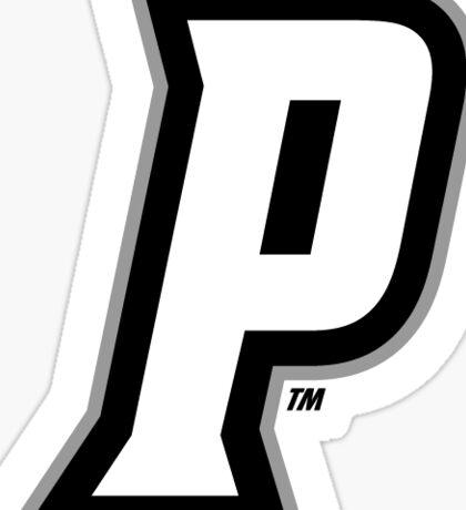 Providence College Sticker Sticker