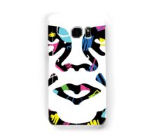 Classic Obey Giant Face Samsung Galaxy Case/Skin