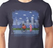 Out Punch Training Unisex T-Shirt