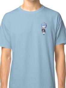 Rem Chibi Classic T-Shirt
