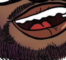 "Pax Rumble 2016 ""Austin Walker"" Sticker"