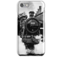 Leaving the Shed... iPhone Case/Skin
