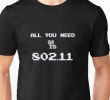 802.11 Unisex T-Shirt