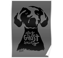 Grey Ghost Society : Light Poster