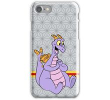 Journey into imagination Figment iPhone Case/Skin