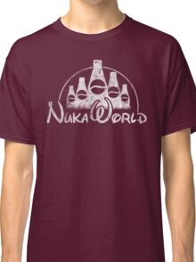 Nuka World Classic T-Shirt
