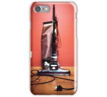 Classic Vacuum iPhone Case/Skin