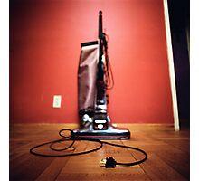 Classic Vacuum Photographic Print