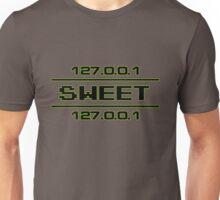 127.0.0.1 Unisex T-Shirt