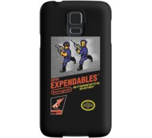 Super Expendables Samsung Galaxy Case/Skin