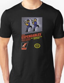 Super Expendables T-Shirt