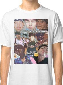Cloud Kid Classic T-Shirt