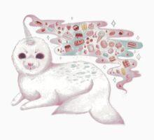 Sprinkle Seal Kids Clothes