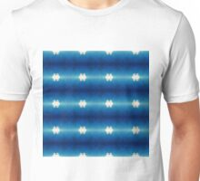 Blue Calera Unisex T-Shirt