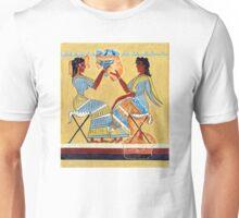 camp stool fresco Unisex T-Shirt