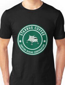 Red Dwarf: Starbug Coffee Unisex T-Shirt