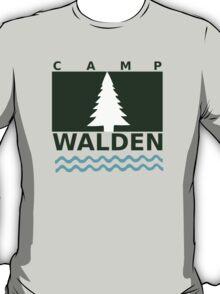 Camp Walden T-Shirt