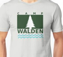 Camp Walden Unisex T-Shirt