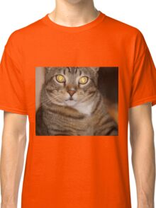 Can't Resist His Beautiful Eyes Classic T-Shirt