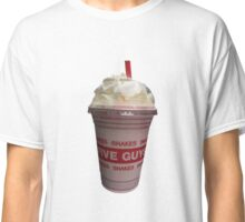 Five Guys Milkshake Classic T-Shirt