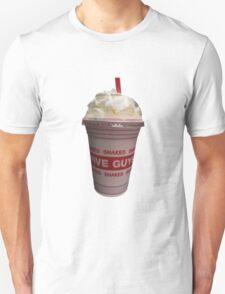 Five Guys Milkshake Unisex T-Shirt