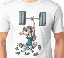 Aluminum Element Unisex T-Shirt