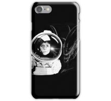 Ripley and the Beast iPhone Case/Skin
