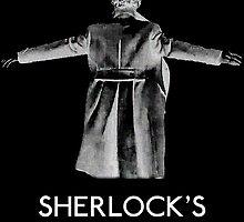 Sherlock's Back by SpooKyZero
