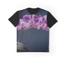 Magic Flowers Graphic T-Shirt