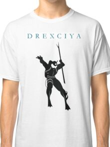 Drexciya Classic T-Shirt