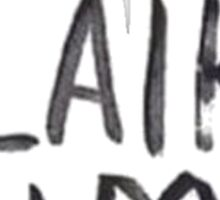 What Would Blair Waldorf Do? Sticker
