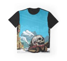 House on a hill Graphic T-Shirt