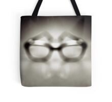 Safety Glasses Tote Bag
