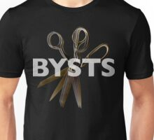 "BYSTS ""Killer On The Road"" Artwork Unisex T-Shirt"