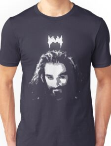 King Under the Mountain - Team Thorin Unisex T-Shirt