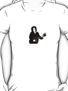 Robert Smith - The Cure T-Shirt