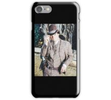 THe Magnificent Kid iPhone Case/Skin