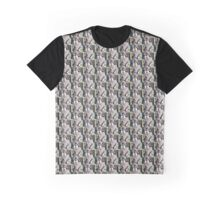 THe Magnificent Kid Graphic T-Shirt