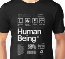 Human Being Unisex T-Shirt