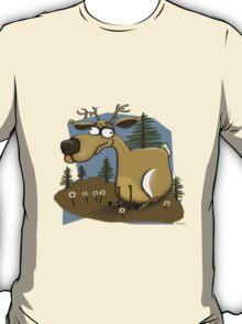 The Happy Deer T-Shirt