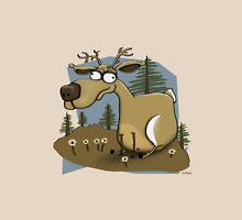 The Happy Deer Unisex T-Shirt