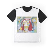 When I Grow Up Graphic T-Shirt