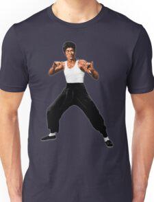 CREATING !! BRUCE LEE Unisex T-Shirt