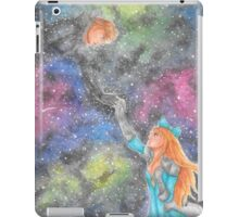 Rindea: Time and Space iPad Case/Skin