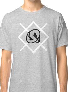 Team Skull Logo - Pokemon Sun and Moon Classic T-Shirt